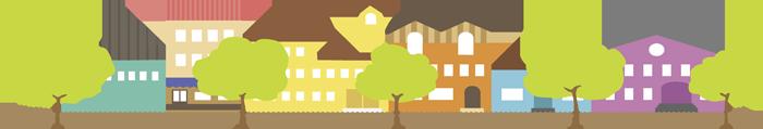 阪急宝塚線川西能勢口から徒歩約5分。兵庫県川西市小花のメンズ&レディスサロン「DO!ヘアモウラー」です。